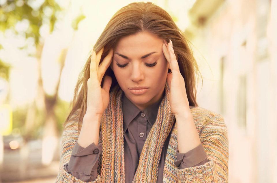 Was bedeutet Stress und Wege aus dem Stress