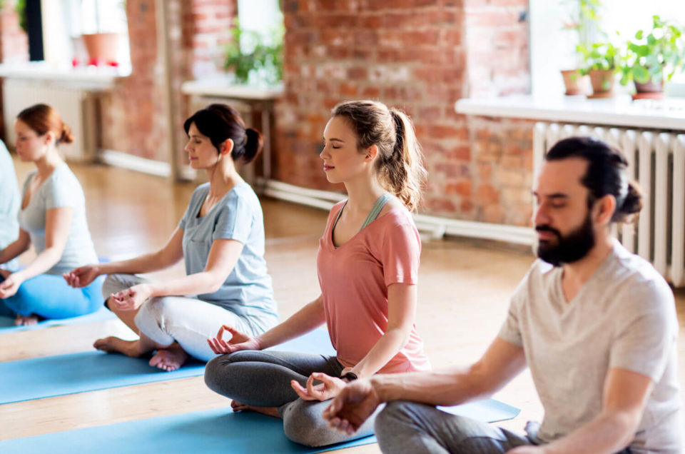 Die Definition von Meditation – Was ist Meditation?