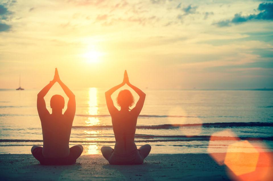 Meditation lernen – Meditation für Anfänger