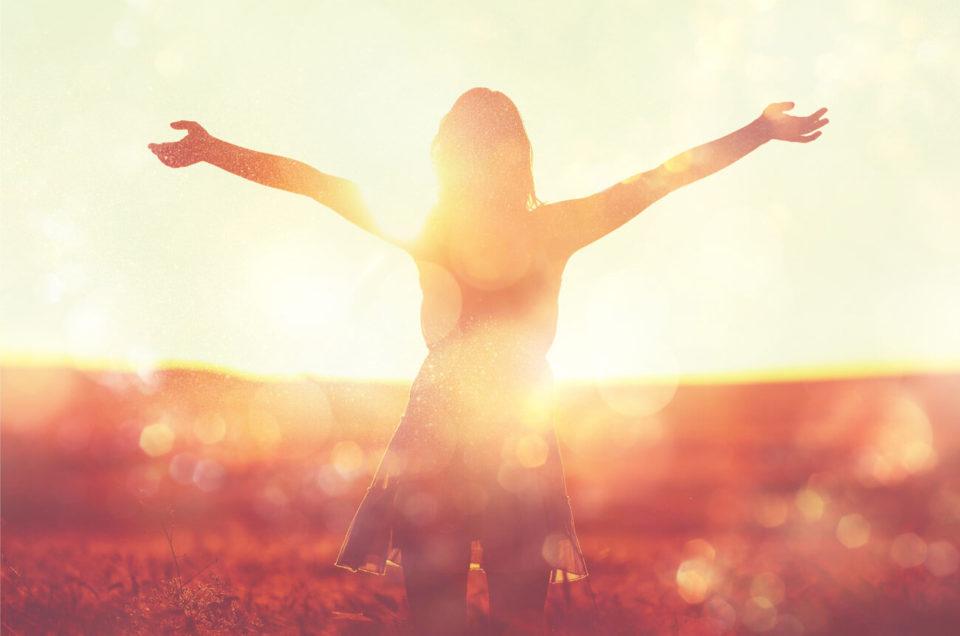 Selbstliebe und Selbstwert vs. Schuldgefühle und Selbstablehnung